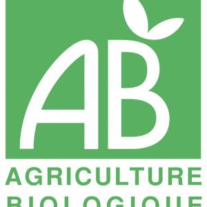 Logo du label : Agriculture Biologique