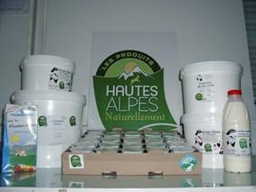 Photo de l'entreprise : Coopérative Laitière des Alpes du Sud