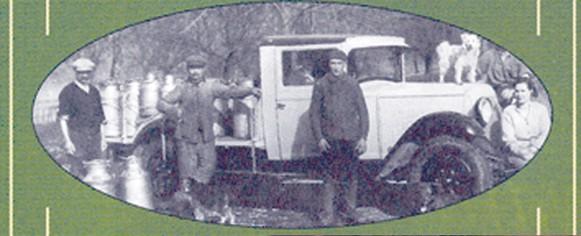 Photo de l'entreprise : La Laiterie du Col Bayard