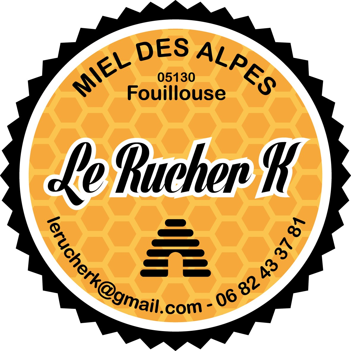 Photo de l'entreprise : Le Rucher K