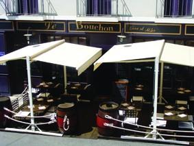 Photo de l'entreprise : Restaurant Le Bouchon