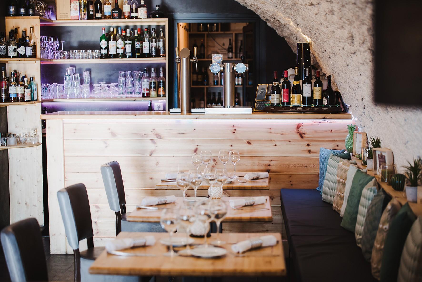 Photo de l'entreprise : Restaurant Les Olivades