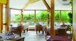 Photo de l'entreprise : Hôtel Restaurant Les Chenets