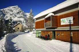 Photo de l'entreprise : Auberge Restaurant des Ecrins