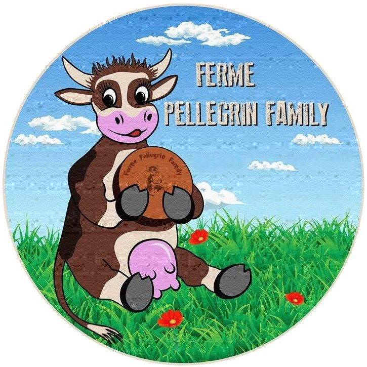 Photo de l'entreprise : Ferme Pellegrin Family