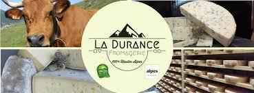 Photo de l'entreprise : Fromagerie de la Durance