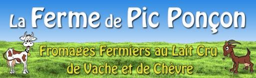 Photo de l'entreprise : La Ferme de Pic Ponçon