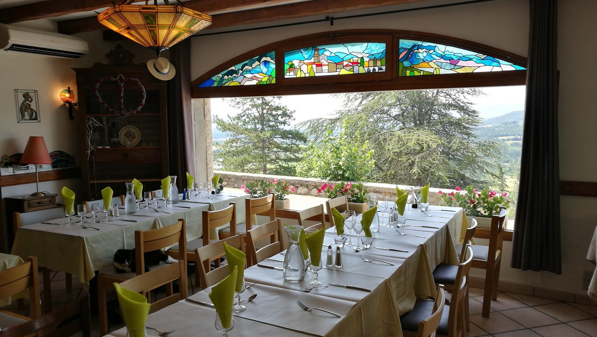 Photo de l'entreprise : Restaurant L'Auberge du Prieuré